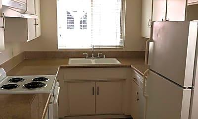 Kitchen, 118 S Cordova St, 1
