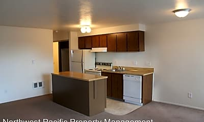 Kitchen, 4045-4065 Earle Ave NE, 1
