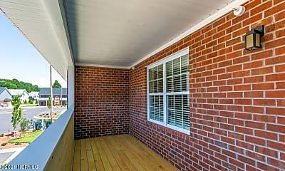 Patio / Deck, 224 Orlando Way, 2