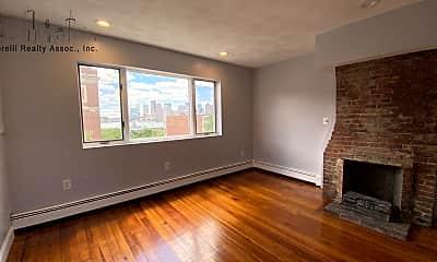 Living Room, 166 Webster St, 0