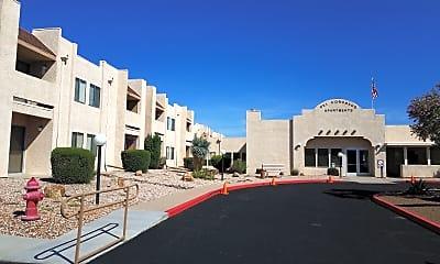 Del Coronado Apartments, 0
