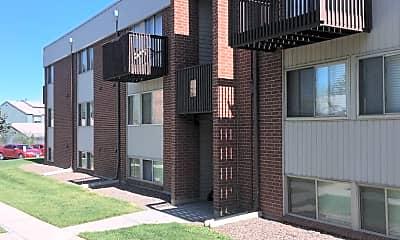 Building, 3643 S Sheridan Blvd, 0