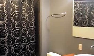 Bathroom, 2206 Lucas Ave, 2
