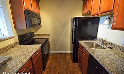 Kitchen, 6216 Slater St, 1