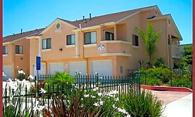 Cabo Verde Apartments, 1