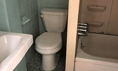 Bathroom, 133 S 23rd St, 2
