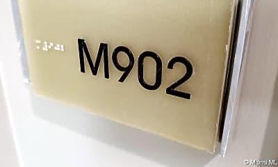3451 NE 1st Ave M0902, 2