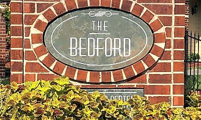Bedford, 1