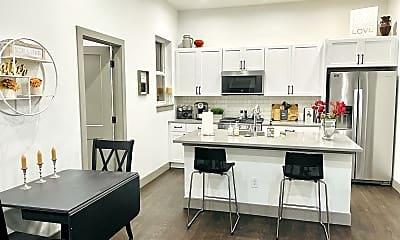 Kitchen, 1280 E Hampden Ave, 1