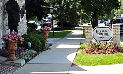 Community Signage, 825 Baldwin Ave, 0