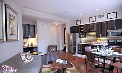Kitchen, 400 N Ervay St, 0