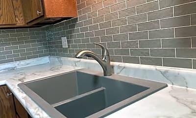 Kitchen, 7301 W 101st St, 1