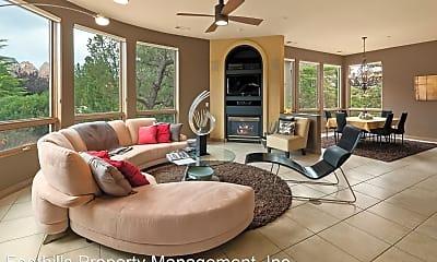 Living Room, 212 Calle Diamante, 0