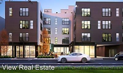 Building, 414 NE Ravenna Blvd, 1