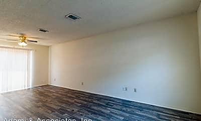 Living Room, 922 Fannin St, 1