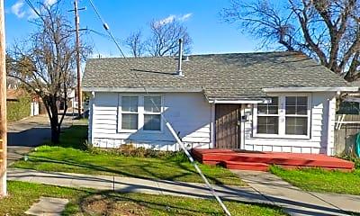 Building, 418 Great Jones St, 0