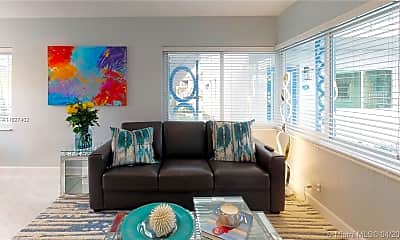 Living Room, 508 Hendricks Isle 1, 1