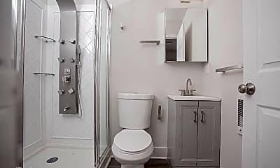 Bathroom, 6051 N Norwood St, 1
