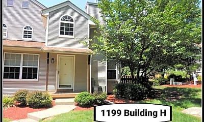Building, 1199 Washington Green, 0