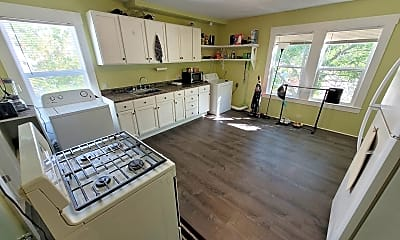 Kitchen, 32 Willow St, 0