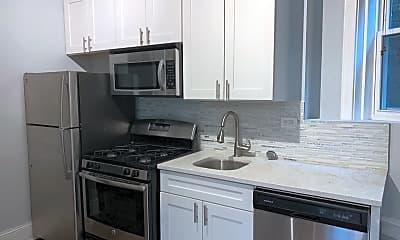 Kitchen, 1700 W 19th St, 0