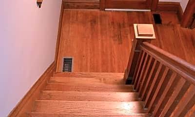 Patio / Deck, 202 E 18th St, 2