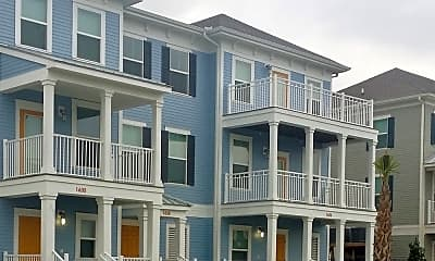 Villas on the Strand, 0