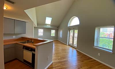 Kitchen, 723 S Charles St 305, 0