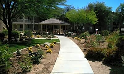 Cedar Creek Apartments, 2