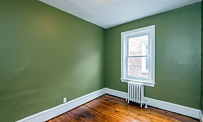 Bedroom, 5006 Spruce St, 0