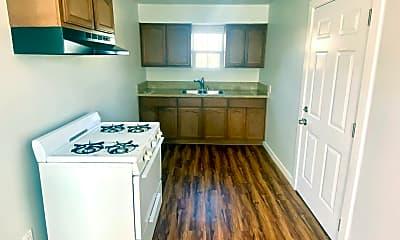 Kitchen, 149 E 111th Pl, 1