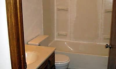Bathroom, 6757 Hammersley Rd, 2