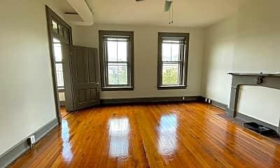Living Room, 1301 Main St, 0