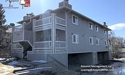 Building, 3565 S Marion St, 0