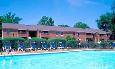 Pool, Tremont, 0