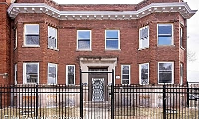 Building, 7311 S Stewart Ave, 0
