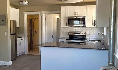 Kitchen, 335 S 200 E, 1