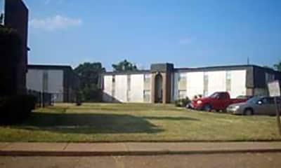 Villa Norte Apartments, 0
