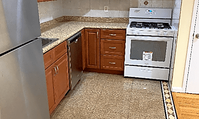 Kitchen, 11432 135th St, 1