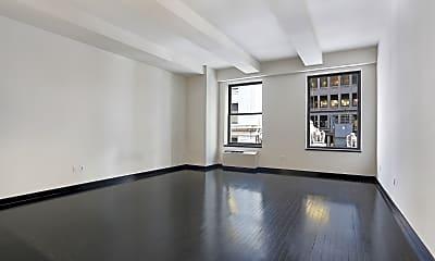 Living Room, 20 Pine St 911, 1