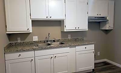 Kitchen, 3430 Sockwell Blvd 3456, 1