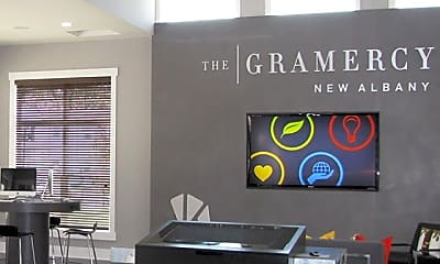 The Gramercy at New Albany, 2