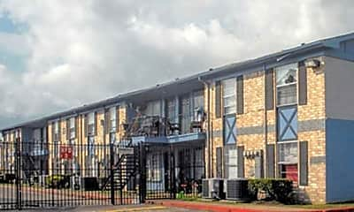 Building, Raghu Apartments, 0
