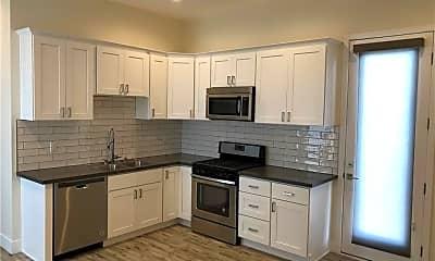 Kitchen, 7304 Woodley Ave, 2