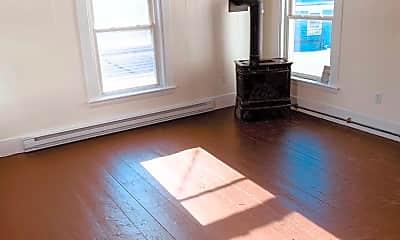 Living Room, 10 Felton St, 2