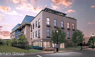 Building, 22 Center St, 0