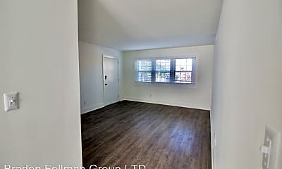 Living Room, 2225 Lenox Rd NE, 2