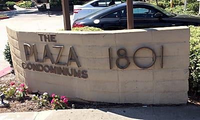 The Plaza Condominium Association, 1