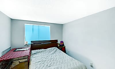 Bedroom, 14 Murdock Street, Unit 2-7, 1
