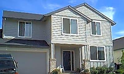 Building, 8599 NE Alder St, 0